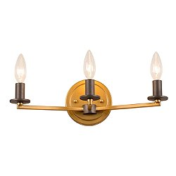 Elwood 3 Light Vanity Light