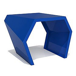 PAC Side Table