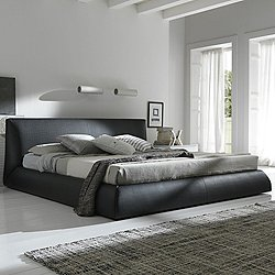Coco Platform Bed