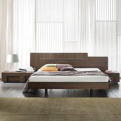 Air Platform Bed