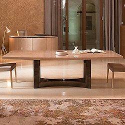 Dune Visone Dining Table