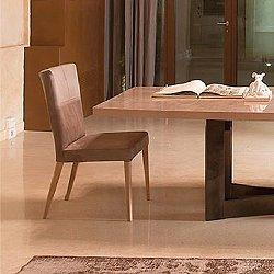 Dune Visone Dining Chair, Set of 2