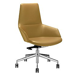 Aston Office Syncro Executive Chair