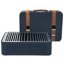 Mon Oncle Tabletop BBQ Grill V-2