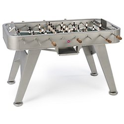 RS#2 Inox Indoor/Outdoor Football Table