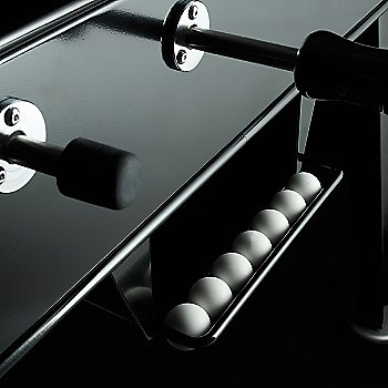 Black, in use