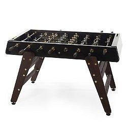 RS#3 Wood 24K GOLD Foosball Table