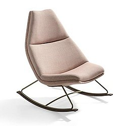 500 Series Rocking Chair