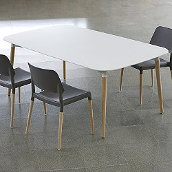 Belloch  Rectangular Table