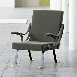 Digamma Armchair