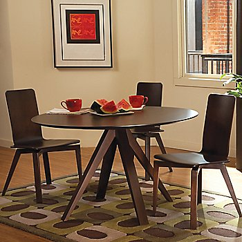 Nova Dining Table with Slip-U Dining Chair