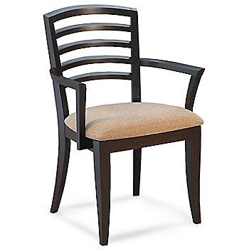 Model 27 Upholstered Armchair