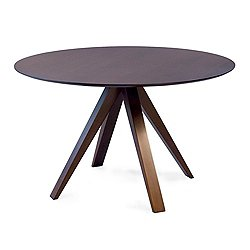 Nova Round Dining Table