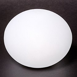Flatball XXS LED Indoor/Outdoor Lamp (White)-OPEN BOX RETURN