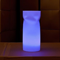 Twist Indoor / Outdoor LED Lamp - OPEN BOX RETURN