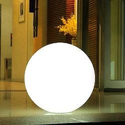 Globe Bluetooth LED Indoor/Outdoor Lamp (25.6 in) - OPEN BOX RETURN