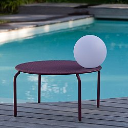 Pearl Bluetooth LED Indoor/Outdoor Lamp - OPEN BOX RETURN