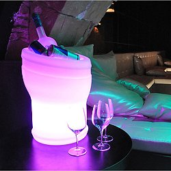 Illuseo LED Indoor / Outdoor Lamp