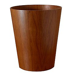 Wooden Waste Baskets