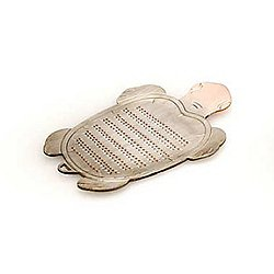 Turtle Copper Grater