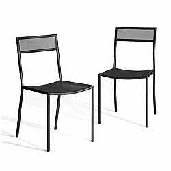 Common Chair, Set of 2