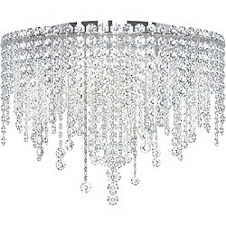 Chantant Flush Mount Ceiling Light - CH1801N
