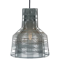 Section Pendant Light