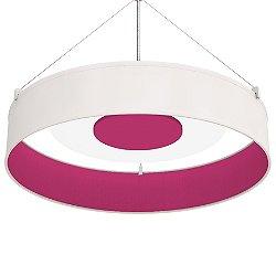 Kai LED Drum Pendant Light