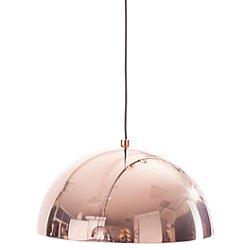 Dome Pendant Light (Copper/Large) - OPEN BOX RETURN