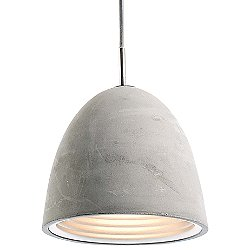 Castle Pendant Light