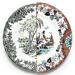 Ipazia Dinner Plate