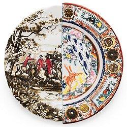Eusapia Dinner Plate