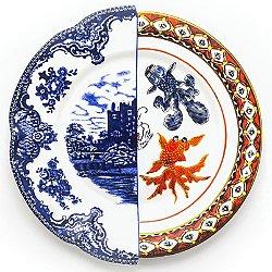 Isaura Dinner Plate