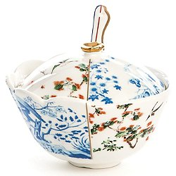 Maurilia Sugar Bowl