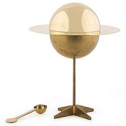 Cosmic Diner Lunar Sugar Jar