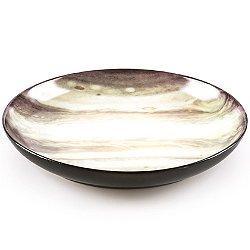 Cosmic Diner Soup Plate - Jupiter