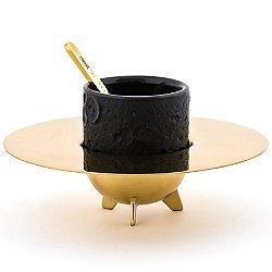 Cosmic Diner Lunar Coffee Set