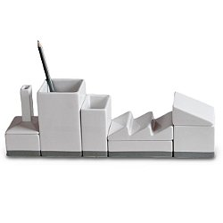 Desktructure - Warehouse Desk Organizer