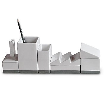 Desktructure - Warehouse Desk Organizer