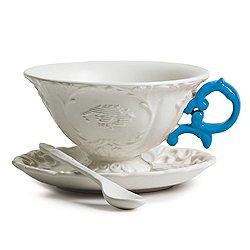 I-Wares I-Tea Set