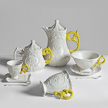 I-Wares I-Tea Set collection
