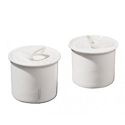 Estetico Quotidiano Salt & Pepper Cellar Gift Set