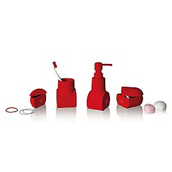 Submarino Bathroom Accessory Set