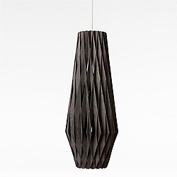 Pilke Tall Bell Pendant Light
