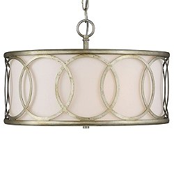 Kate Drum Pendant Light