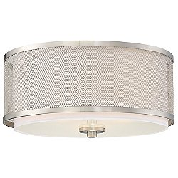 Bloom Flush Mount Ceiling Light