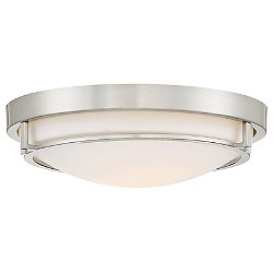 Charlotte Flush Mount Ceiling Light