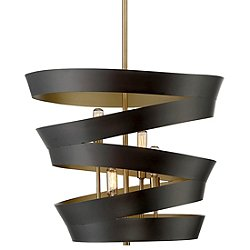 Culter Pendant Light