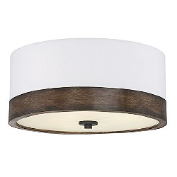 Landon Flush Mount Ceiling Light