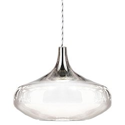 Nostalgia Large Pendant Light